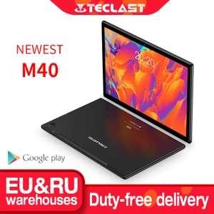 Планшет Teclast M40 6/128GB 4G