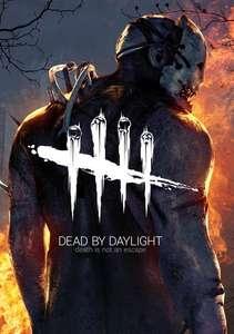 [PC, PS4, Nintendo Switch] Бесплатно 200 000 очков крови в Dead by Daylight