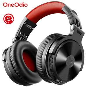 Беспроводные наушники OneOdio Studio Wireless M Y-80B