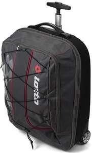 Сумка-чемодан на колесах Lotto