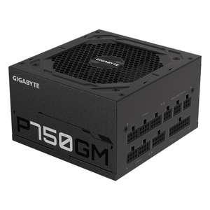 Блок питания Gigabyte GP-P750GM