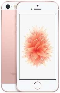 [Саратов] Мобильный телефон Apple iPhone SE 32GB (розовое золото)