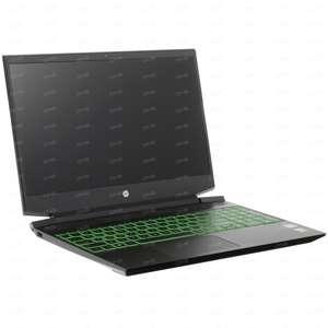 Ноутбук HP Pavilion Gaming 15-ec1046ur 1920x1080, 144 Гц, Ryzen 7 4800H, GTX 1660 Ti, 16/512гб