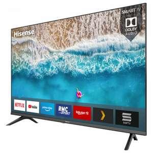 "Телевизор Hisense 40AE5500F 40"" Smart TV"