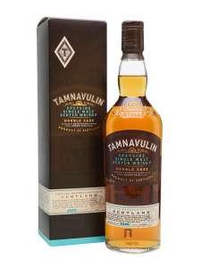 Виски Tamnavulin 0.5
