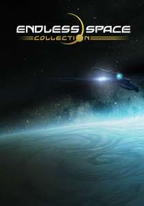 [PC] Бесплатно Endless Space - Collection для Steam