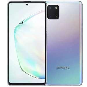 Смартфон Samsung N770 Galaxy Note10 Lite 6/128Gb