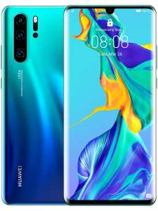 Смартфон Huawei P30 Pro 8/256Gb 6,47'' 2340x1080/OLED Kirin 980
