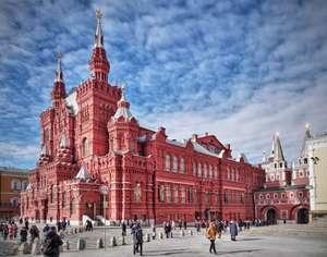 [Мск] Бесплатный вход для студентов и Татьян в Исторический музей