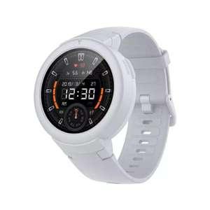 Смарт-часы Amazfit Verge Lite (глобальная версия, цвет белый)
