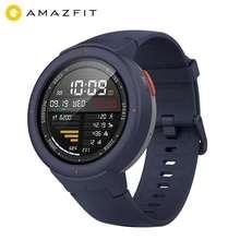 Смарт-часы Amazfit Verge Lite GPS