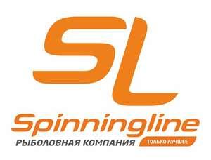 Киберпонедельник в рыболовном магазине spinningline