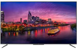 "Подборка телевизоров TCL и iFFALCON (входит в TCL), например TCL 65C715 65"" (164 см) 4K UltraHD Smart TV"