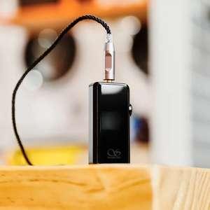 Портативный Bluetooth-усилитель Shanling UP2