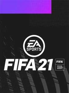[PC / XBOX / PS4] Бесплатно Gaming Pack для FIFA 21 (через Amazon Prime Gaming)