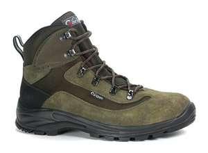 Треккинговые ботинки Garsport Dublin Tex зеленый