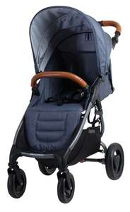 Коляска Valco baby Snap 4 Trend Denim, синий