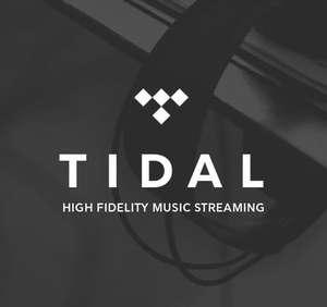 Tidal Music Streaming - бесплатный план Hifi на 6 месяцев (требуется VPN)