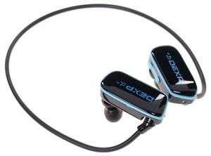 MP3 плеер DEXP X-709W (для плавания)