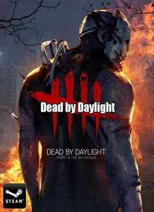 [PC, PS4, Xbox, Nintendo Switch] Бесплатно 100 000 очков крови в Dead by Daylight
