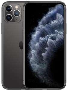 Смартфон Apple iPhone 11 Pro 64GB, серый космос + подарок - беспроводные наушники Jays t-Four