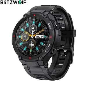 Смарт часы Blitzwolf BW-AT2