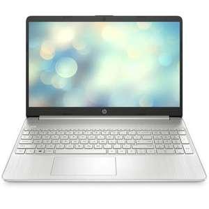 "Ноутбук HP 15s-eq1052ur Ryzen 4500U, ОЗУ 8+256ГБ, 15""FHD"
