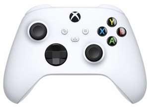 Геймпад Microsoft Xbox Series, белый (на первый заказ в приложении)