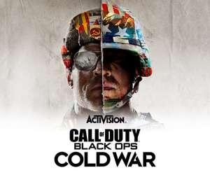 [PC] Скидка 25% в battle.net на Call of Duty: Black Ops Cold War (Стандартное издание)