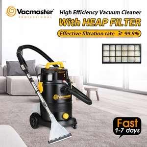 Пылесос для влажной и сухой уборки VACMASTER PROFESSIONAL BEAST VK1320SIWR