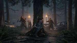 [PS4] Бесплатная динамическая тема The Last of Us Part II по новому промокоду до 11.02