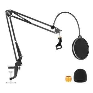 Подставка для микрофона Neewer (пантограф)