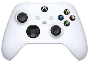 Геймпад Microsoft Xbox Series, белый