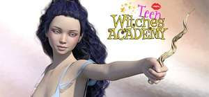 [PC] Teen witches academy (NSFW 18+)