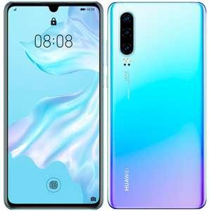 Смартфон Huawei P30 6/128GB (Google,OLED,NFC)