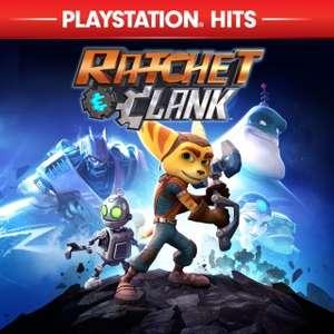 [PS4] Ratchet & Clank бесплатно (без PS Plus) + 3 месяца Wakanim