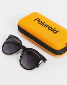 Женские солнцезащитные очки Polaroid + футляр в комплекте