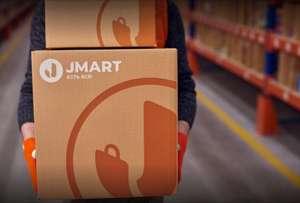[Екб] Скидка 1000₽ при покупке от 2000₽ в JMART (новым пользователям)