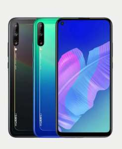 Смартфон HUAWEI P40 Lite E 4+64 ГБ