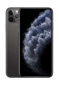 Смартфон Apple IPhone 11 Pro Max 64 серый +3000 баллов Плюса