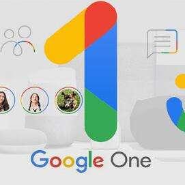 Google One: 100 ГБ в хранилище на 3 месяца бесплатно (см. описание)