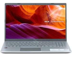 Ноутбук ASUS D509DA-BQ1078 Ryzen 7-3700U 4/8 ядер 4.0Ghz / 8/256GB SSD /VEGA 10/FHD IPS 15.6″