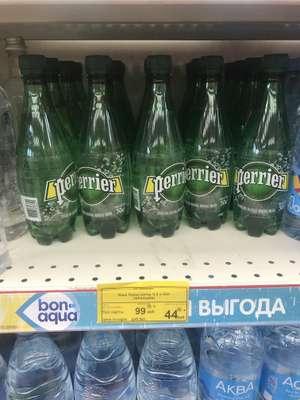 [СПб] Минеральная вода Perrier 0,5 в магазине Пловдив