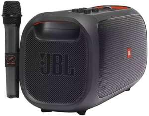 Портативная колонка Jbl PartyBox On-the-go