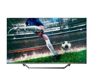 """Телевизор Hisense 50U7QF 50"""", 4K, SmartTV (2020)"""