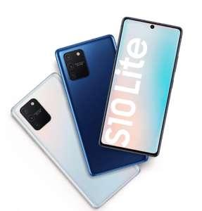 [не везде]Смартфон Samsung G770 Galaxy S10 Lite 6/128Gb