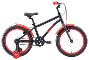 Детский велосипед Stark Foxy 18 boy
