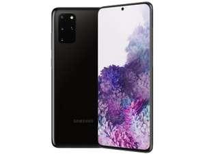 Смартфон Samsung Galaxy S20+ Black 8+128Гб (SM-G985F/DS)
