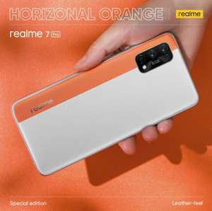 Смартфон Realme 7 Pro Special Edition 8/128 Gb