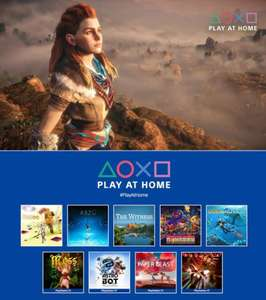 [PS4, PS5, PSVR] 10 бесплатных игр без PS Plus (Horizon Zero Dawn, Subnautica, ABZÛ, и другие)